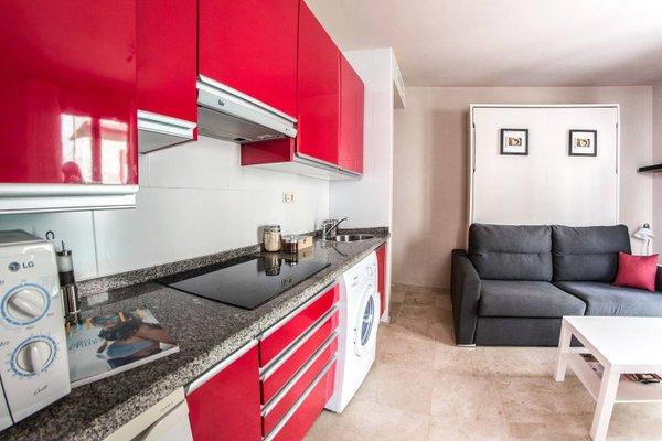 Apartamentos Ollerias - фото 15