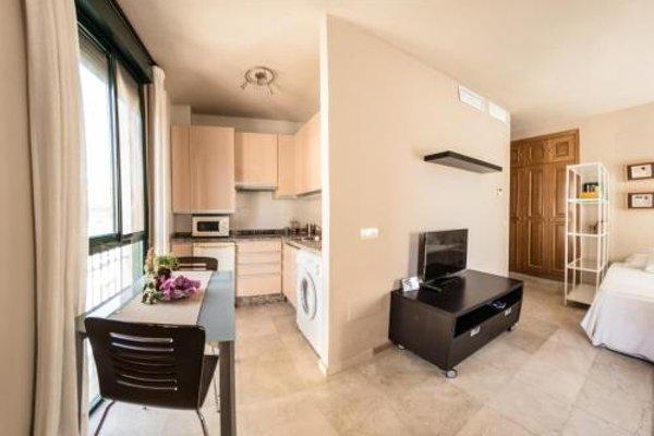 Apartamentos Ollerias - фото 6