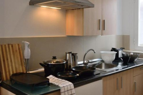 Holiday Home Real Suites 31 - фото 8