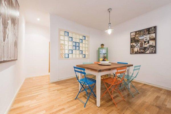 Apartment de la Montera - фото 13
