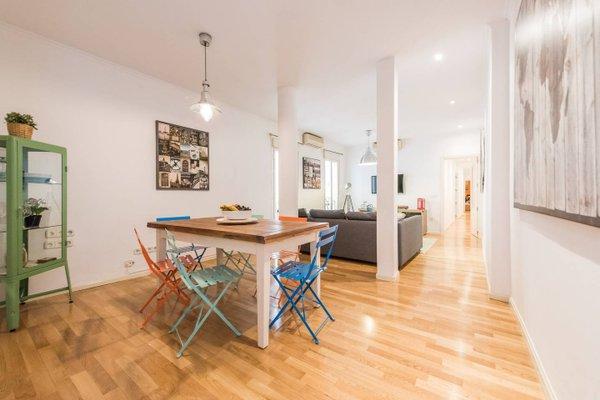 Apartment de la Montera - фото 4