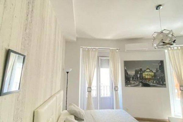 Madrid Center Suites - фото 45