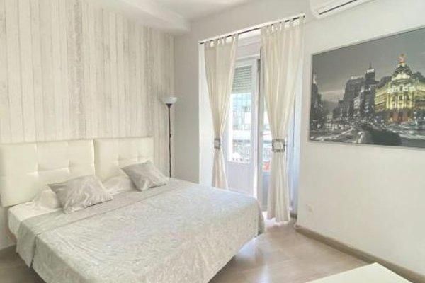Madrid Center Suites - фото 12