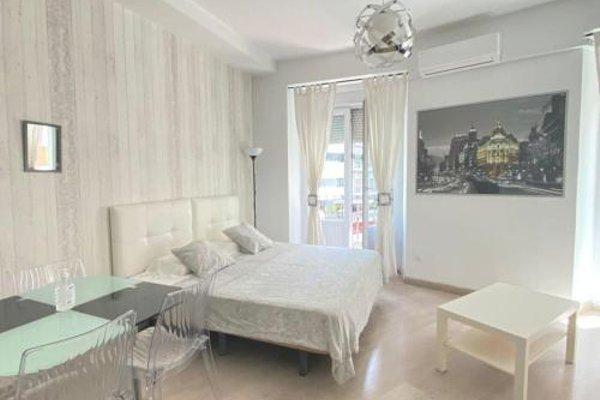 Madrid Center Suites - фото 13