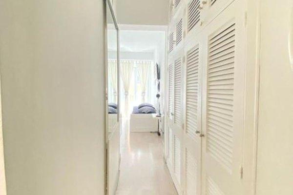Madrid Center Suites - фото 16