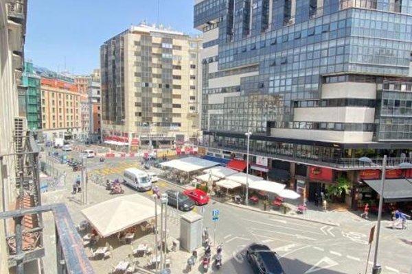 Madrid Center Suites - фото 18