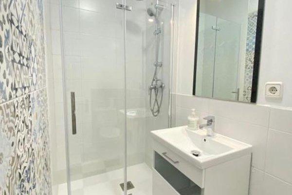 Madrid Center Suites - фото 20