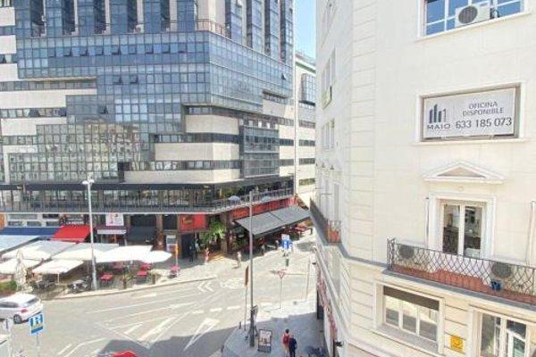Madrid Center Suites - фото 21