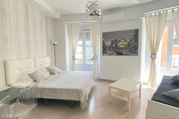 Madrid Center Suites - фото 6