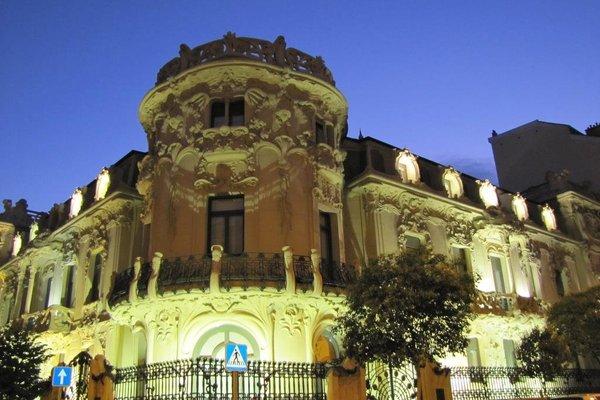 Gaudi Suites - 20