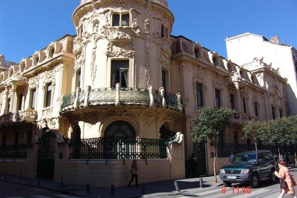 Gaudi Suites - 23