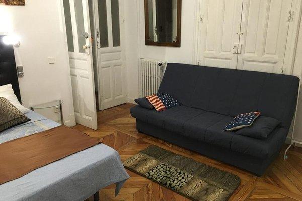 Gaudi Suites - 8