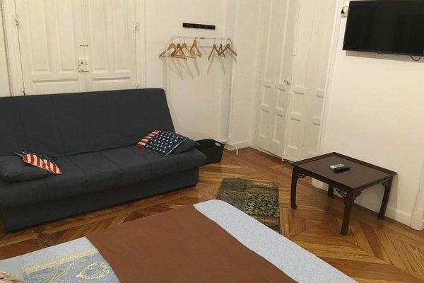 Gaudi Suites - 9