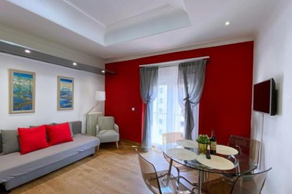 Apartment Jacometrezo - фото 16
