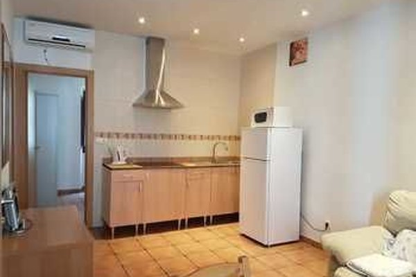 Apartamentos Sant Cristofol - фото 3