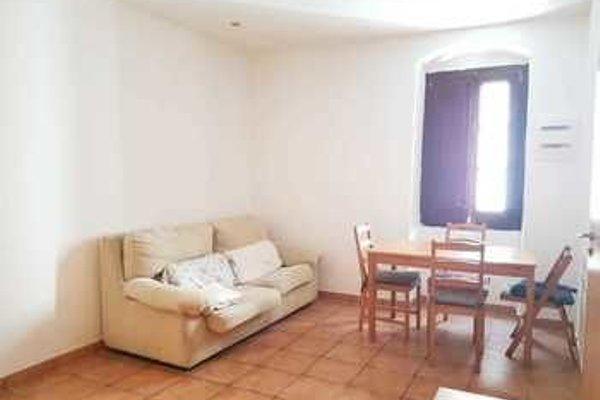 Apartamentos Sant Cristofol - фото 4