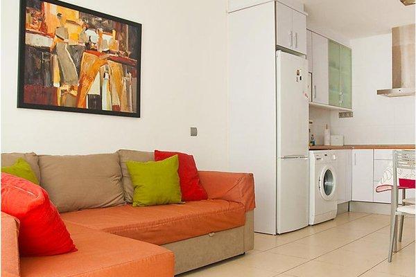 Duplex Las Canteras - фото 3
