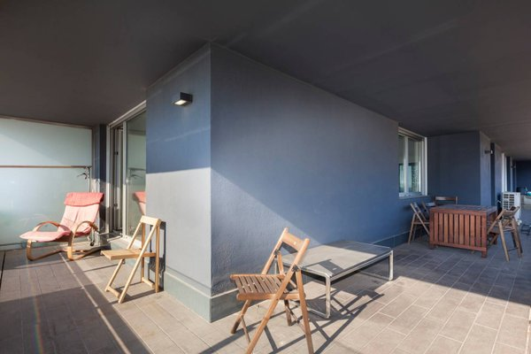 Akira Flats Fira Gran Via Barcelona - фото 10