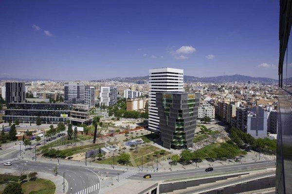 Akira Flats Fira Gran Via Barcelona - фото 17