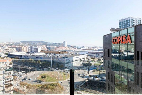 Akira Flats Fira Gran Via Barcelona - фото 3