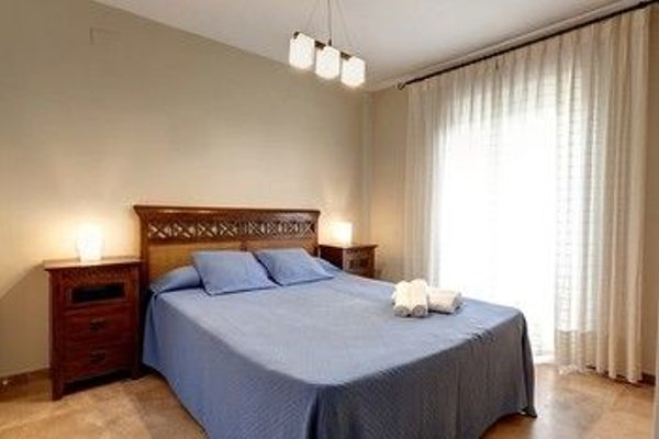 Residencial El Castell Apartment - фото 3