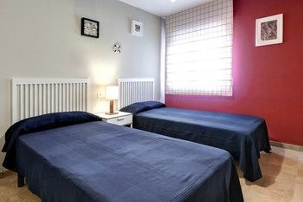 Residencial El Castell Apartment - фото 5