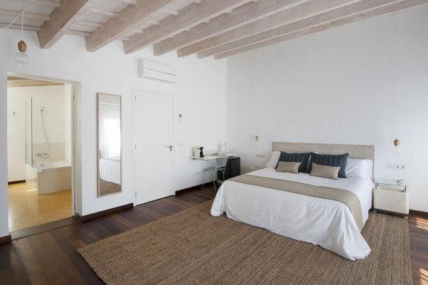 Hotel Ca S'arader - фото 50