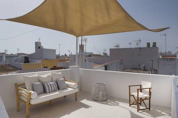 Hotel Ca S'arader - фото 23