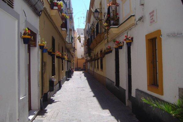 Barrio De La Vina - фото 13