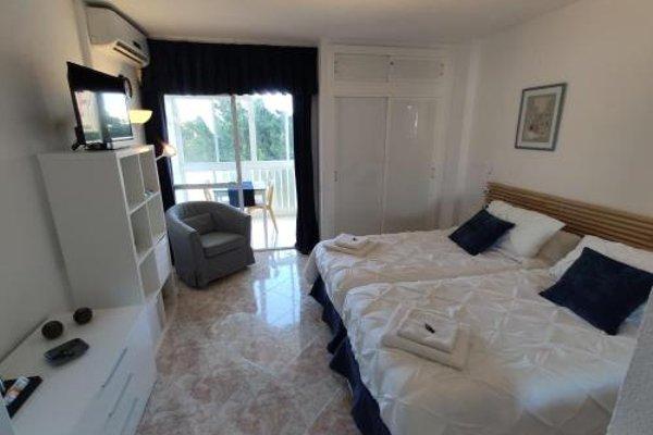 Apartamentos DC - 36