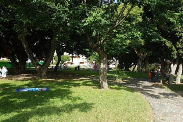 Apartamentos DC - 10