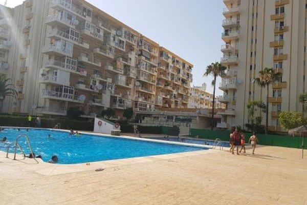 Apartamentos DC - 11