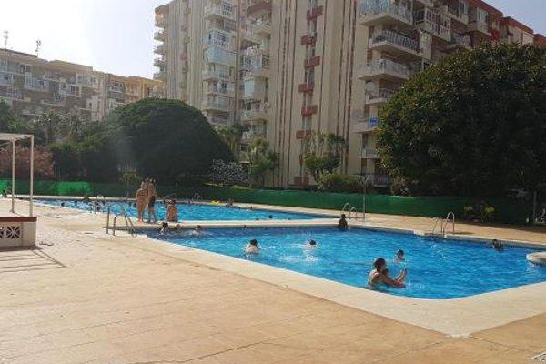 Apartamentos DC - 12