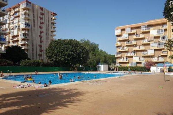 Apartamentos DC - 13