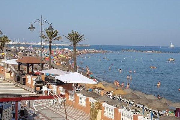 Apartamentos DC - 14