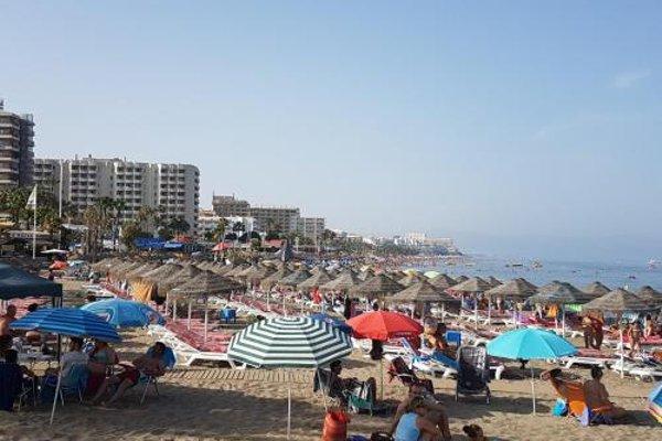Apartamentos DC - 18