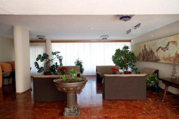 Apartamentos DC - 20