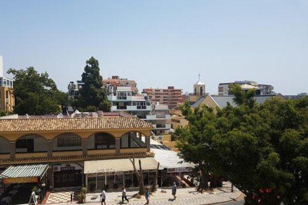 Apartamentos DC - 6