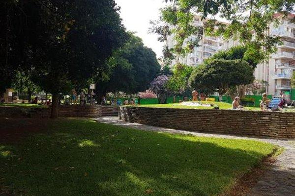 Apartamentos DC - 9