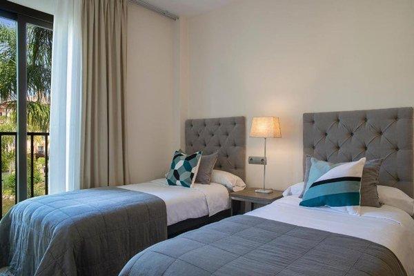 Quartiers Benahavis/Marbella - фото 13