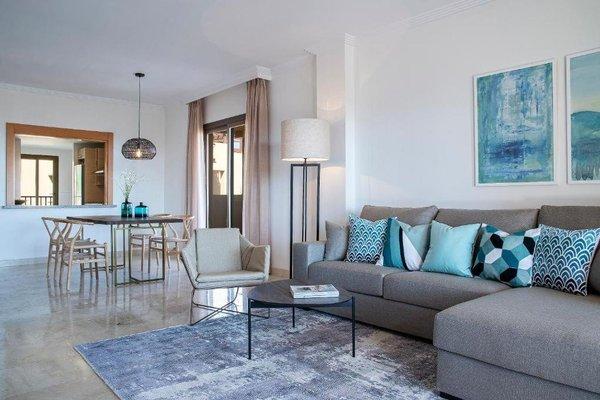 Quartiers Benahavis/Marbella - фото 15