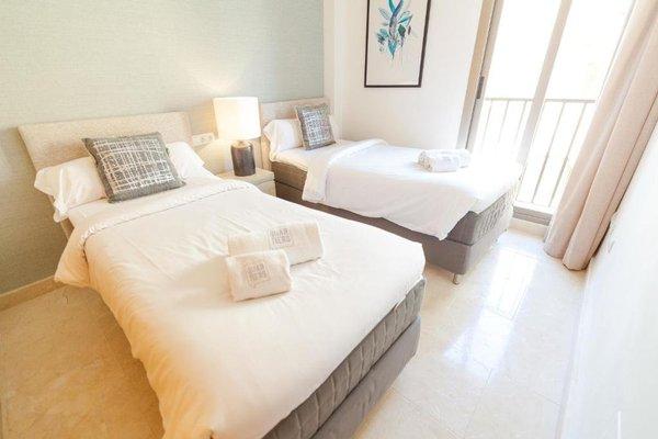 Quartiers Benahavis/Marbella - фото 8
