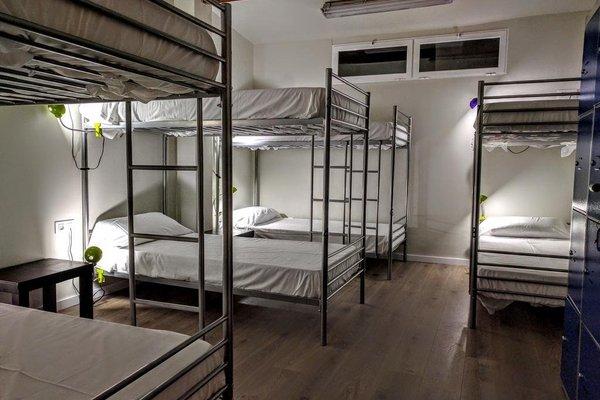 NWT Paradise Urban Hostel - фото 3