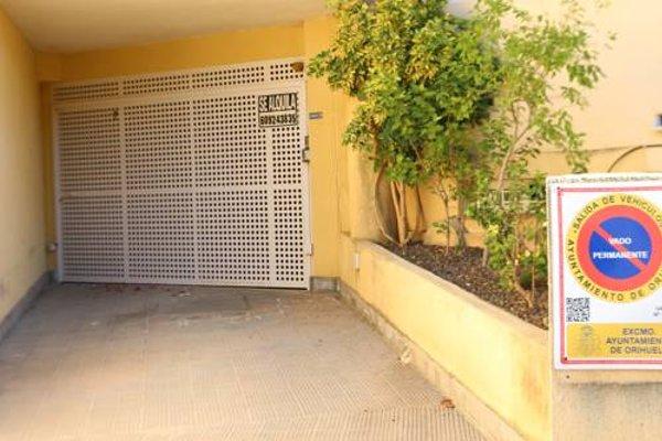 Duplex Mirador Aguamarina - фото 12