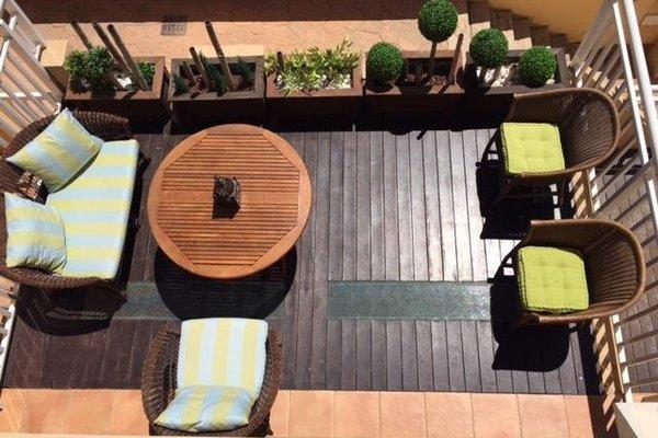 Duplex Mirador Aguamarina - фото 15
