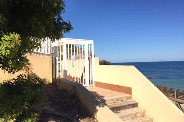 Duplex Mirador Aguamarina - фото 22