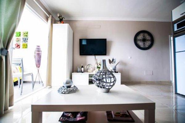 Oceano Apartment Seaview - фото 4