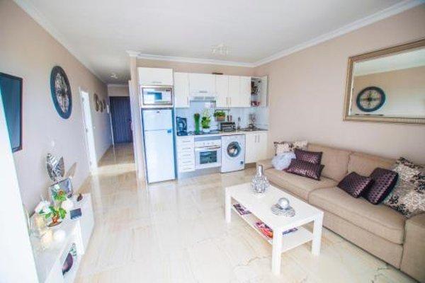 Oceano Apartment Seaview - фото 6