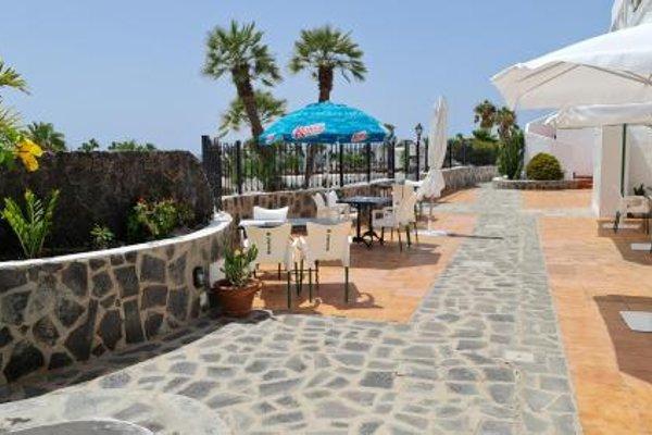 Apartamento Las Vistas - 10