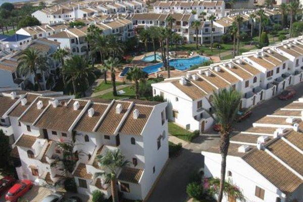 Apartamento en Aldeas de Taray club - 10